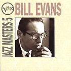 Bill Evans - Verve Jazz Masters 5 (1998)
