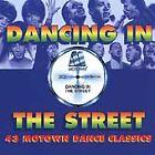 Various Artists - 43 Motown Dance Classics (1999)
