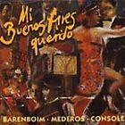 Mi Buenos Aires Querido (1996)