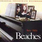 Bette Midler - Beaches [Original Soundtrack] (Original Soundtrack)