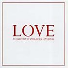 Various Artists - Love (A Collection of Everlasting Love Songs, 2002)