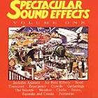 Various Artists - Spectacular Sound Effects, Vol. 1 (1990)