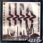 UFO - High Stakes And Dangerous Men (CD ...