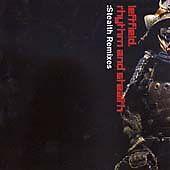 LEFTFIELD [ 2000 ] 2 CD - RHYTHM & STEALTH + REMIXES  - EXCELLENT CONDITION