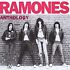 CD: Ramones - Hey! Ho! Let's Go (Ramones Anthology) (2001) Ramones, 2001