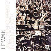 The Hip Walk - Jazz Undercurrents In 60s New York (CDBGPD 143)