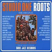 Roots Music CDs Studio One