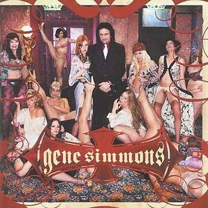 Gene Simmons - ***HOLE (Parental Advisory) 24HR POST!!