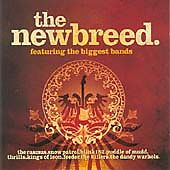 Various-New-Breed-CD-2004-nr-Mint-Rasmus-blink-182-hives