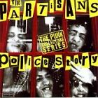 The Partisans - Police Story (2012)