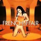French Affair - Desire [ECD] (2001)