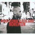 Joshua Redman - Momentum (2005)