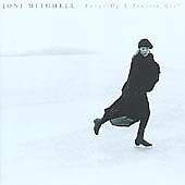 Joni-Mitchell-Songs-Of-A-Prairie-Girl-Music-CD