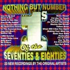 Various Artists - Nothing but Number 1's of the Seventies & Eightes (2000)