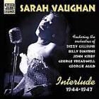 Sarah Vaughan - Interlude (1944-1947, 2001)