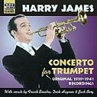 Harry James - Concerto for Trumpet (2002)