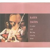 KAREN-DALTON-Its-So-Hard-To-Tell-Whos-Going-To-Love-You-CD-DVD-SEALED