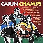 Various Artists - Cajun Champs (2005)