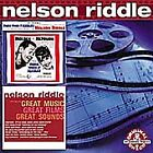 Nelson Riddle - Paris When It Sizzles/Great Music Great Films Great Sounds (2005)