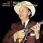 Bill Monroe - Very Best of and His Blue Grass Boys (2005)