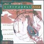 Bill Bruford - Stamping Ground ('s Earthworks Live/Live Recording, 2010)