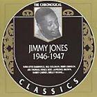 Jimmy Jones - 1946-1947 (2003)