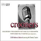 Various Artists - Crooners (The Love Songs, 2004)