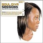 Various Artists - Soul Diva Sessions (2004)
