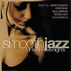 Various Artists - Smooth Jazz for Seductive Nights (2000)