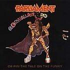 Parliament - Gloryhallastoopid (1994)