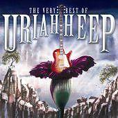 Uriah Heep - Very Best of [Metro] (2006)