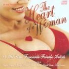 Various Artists - Heart of a Woman [K-Tel] (2006)