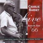 Charlie Barnet - Live at Basin Street East (Live Recording, 2006)