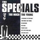 The Specials - Too Much Too Young (The Gold Collection/Live Recording, 1996)