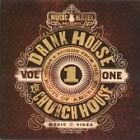 Various Artists - Music Maker Presents Drink House to Church House (Songs & Stories from the Roots of Ame, 2006)