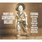 Various Artists - Twenty-Four Gunfighter Ballads (2006)
