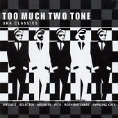 The Specials The Selecter Gangsters The Selecter