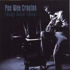 Pee Wee Crayton - Early Hour Blues (1999)