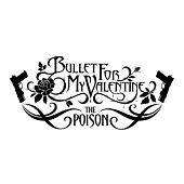Bullet-for-My-Valentine-Poison-2006-Limited-Edition-CD-and-DVD-Set