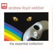 The Essential, Andrew Lloyd Webber, Very Good CD