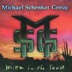 Michael Schenker - Written In The Sand (2001)