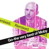 Moby - Go - The Very Best of Moby Rem New CD