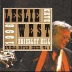 Leslie West - Brierly Hill R&B Club 1998 (2007)