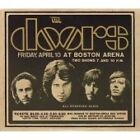 The Doors - Live in Boston 1970 (Live Recording, 2007)