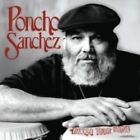 Poncho Sanchez - Raise Your Hand (2007)