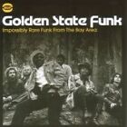 Various Artists - Golden State Funk (2007)