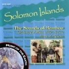 Various Artists - Solomon Islands (The Sounds of Bamboo, 1997)