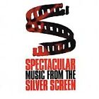 Spectacular Music From The Silver Screen (1998)