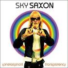 Sky Saxon - Transparency (2005)