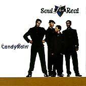 MCA Soul Music CDs